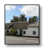 Thatched_cottage,_Hale_Village_-_geograph.org.uk_-_40459